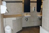 VEST toiletter og baderum